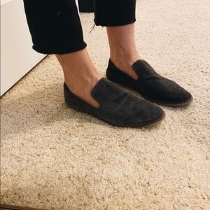Dolce Vita genuine leather loafers